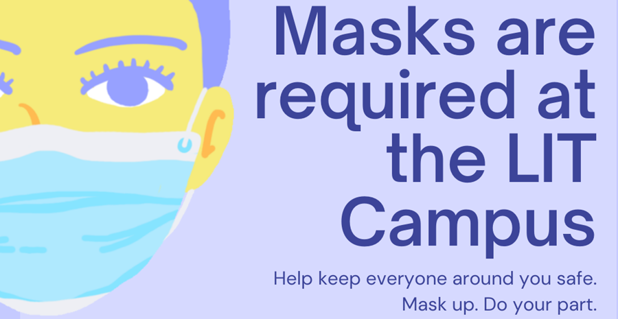 Masks still required (WEB)